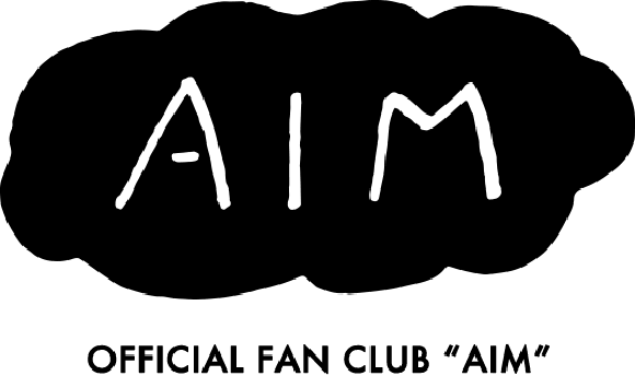 OFFICIAL FAN CLUB 'AIM'
